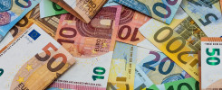 counterfeit euro banknotes for sale